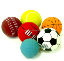 Promotion Rubber High Bounce Ball (Tennis,Basketball,Football,Soccer,Cricket,Golf Type)