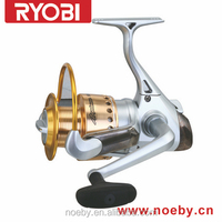 RYOBI CNC machining accurate fishing reel for ryobi reel