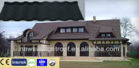 metal roofing / Metal shakes and shingles , stone-coated steel roofing/stone coated metal roofing