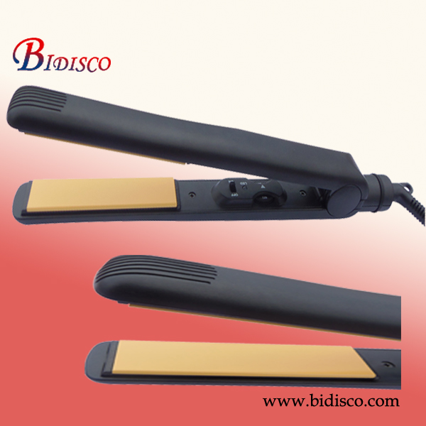 80-230C (180-410F)ceramic electric Curling & Straightening Irons