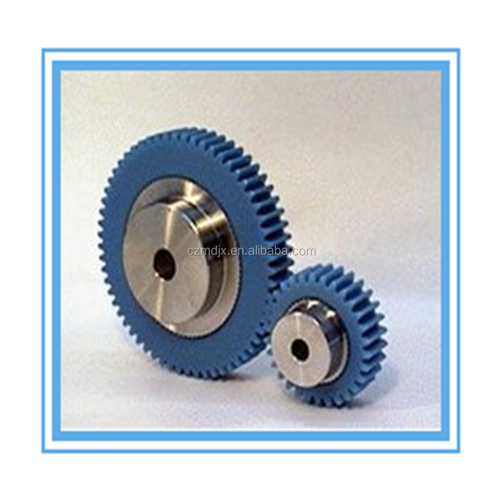 18Cr2Ni4WA standard synchronizing wheel spur gear