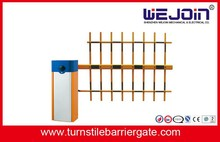 automatic barrier gate controller car parking barrier system