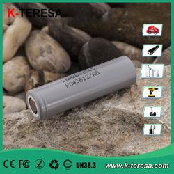 hot selling 18650 B4 2600mah 3.7v battery 3 volt