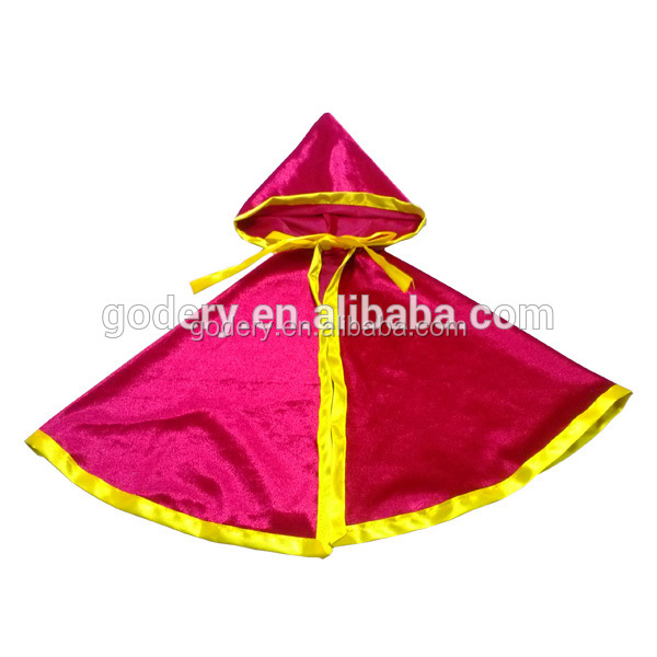 Wholesale OEM Halloween Cape For kids