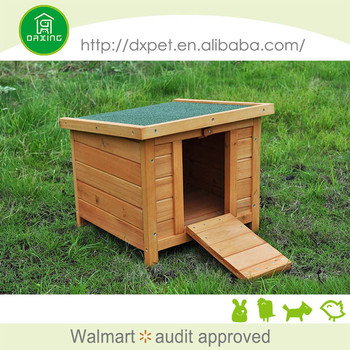 Made in china eco-friendly outdoor industrial rabbit cages