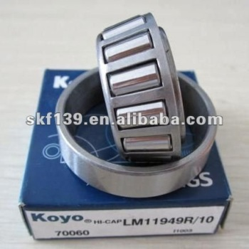 KOYO Tapered Roller Bearing M86649R/10