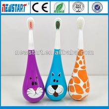 natural bristle toothbrush with dependable material, Small brush head oral care product, rounded bristle toothbrush