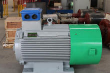 Magnetic power generator sale, AC synchronous generator 2kw, low rpm brushless alternator