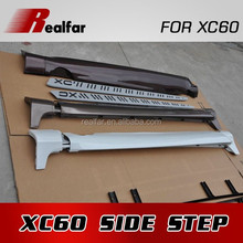 VOLVO XC60 SIDE STEP FOR XC60 VOLVO XC60 ACCESSORIES NEW HIGH QUALITY!