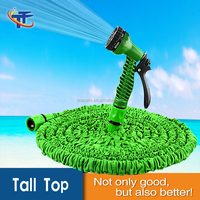 Tall-Top T61050B car washing hose magic garden extendable flexible hoses for water