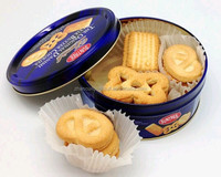 Nice taste butter cream biscuit / cookie
