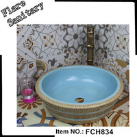 Durable Kitchen Used Bowl Cast Iron Sink For Sale
