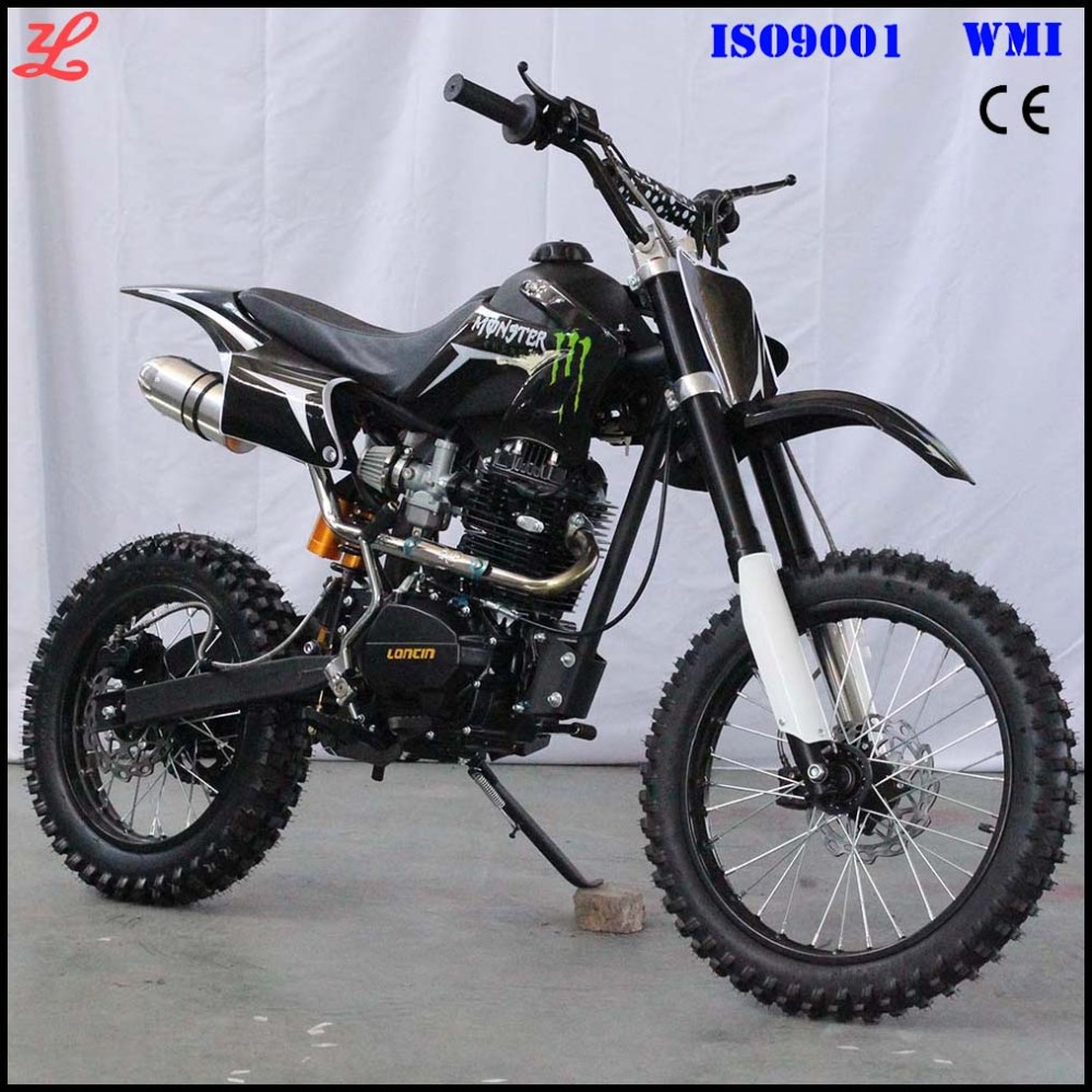 Chinese 125cc loncin sport dirt bikes for sale cheap