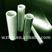 Fiberglass Round Hollow Tube