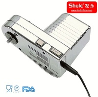 Removable AC Moto/QM of Pasta Machine of Shule