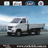 China mini pickup truck , dongfeng 1.5 ton loading capacity