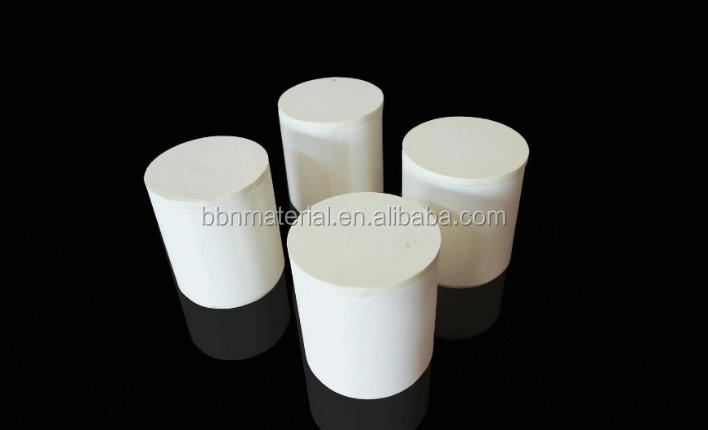 high purity zirconia ceramic mill grinding jar pot