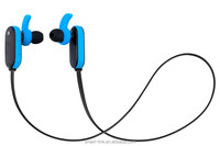 Portable Media Player Use and in ear Style V4.0 Bluetooth stereo headphone sports