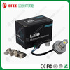 2014 Factory diret sell 15w 1600Lumen 8-36V H6. H7 12V 35/35W led h4 motorcycle headlight