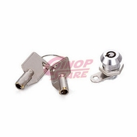 Factory Best sell bike basket cam lock
