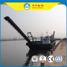 2017 New Sand Transportation Ship made in china