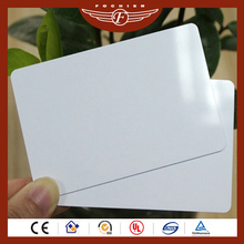 0.15mm wholesale thin inkjet printable plastic pvc sheet for business id card