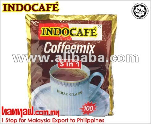 Indocafe 3in1 Coffeemix