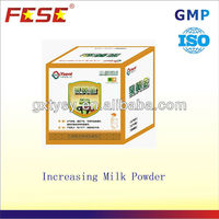 veterinary medicine milk increasing powder