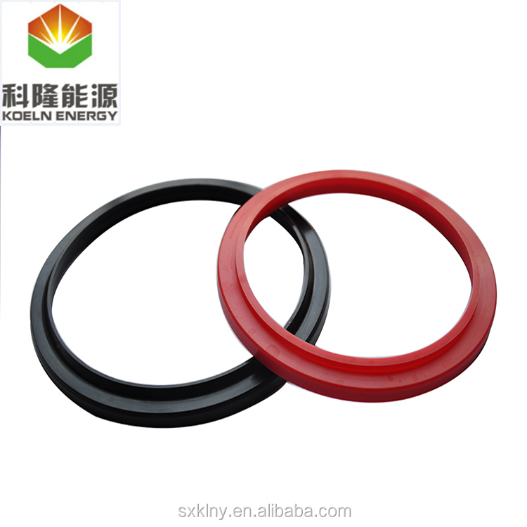 Wiper seal ring for hydraulic/oil/pneumatic cylinder,Ram,hydraulic jack/support/machinery