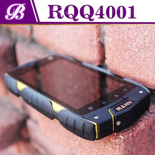 MANN A18 rugged phone Qualcomn MSM8212 Quad Core Rear Camera 5.0M wifi 3g android kgtel dual sim mobile phone