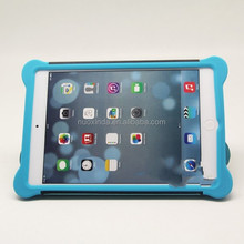 hot sale PC leather cover for mini ipad case