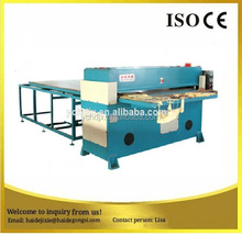 Four-Column Jigsaw Puzzle beam Cutting Press Machine