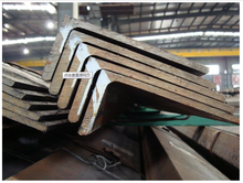 JIS standard Unequal Angle Bar Steel and Equal Angle Bar Steel