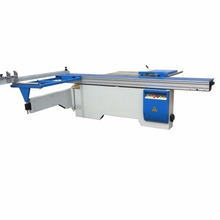 MJ6128 sliding table panel saw wood board processing cutting machine