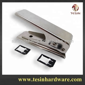 Mobile Phone Accessories Factory In China SD Micro Sim Card Cutter Cutting pick Tool For Touch Tablet With Sim Card