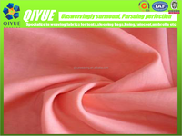 240T polyester pongee fabric for suit, jacket, umbrella ,bedding etc