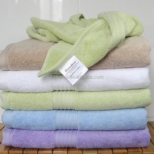 Egyptian Cotton Towels Manufactured in Egypt