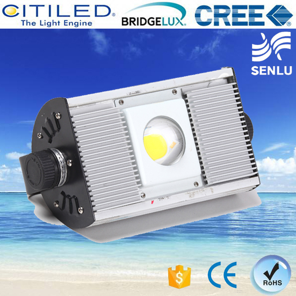 High Quality 50 Watt 12 Volt Ip66 Led Flood Light