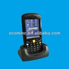 Handheld rugged PDA with 1D/2D barcode scanner, RFID, GPRS/3G