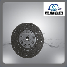 Top Quality Clutch Disc 1861 672 033 For VOLVO Clutch Kit