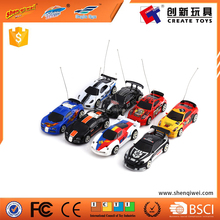 shantou chenghai toy factory hot selling 4CH R/C model car for children
