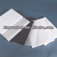 XY Polish 5mm forex/PVC board /Foam sheet