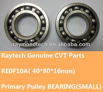 PRIMARY PULLEY BEARING FOR NISSAN RE0F10A/JF013E CVT
