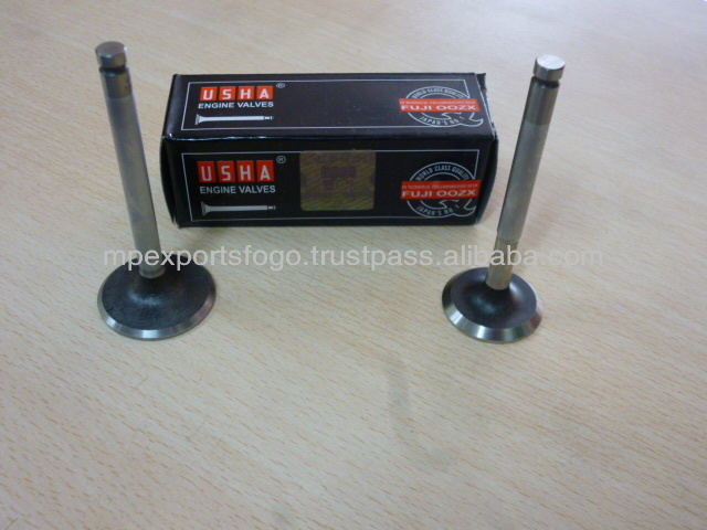 THREE WHEELER ENGINE VALVES FOR TVS KING AUTO USHA EGYPT