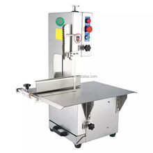 Frozen Meat Saw/ Chicken Meat Bone Cutting Machine/ Band Saw For Cutting Meat