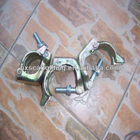 Scaffolding Clamp used for fixing pipes