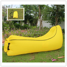 2017 New Design Sofa Model Hammock Chair Air Sofa Inflatable Air Bag Sofa/