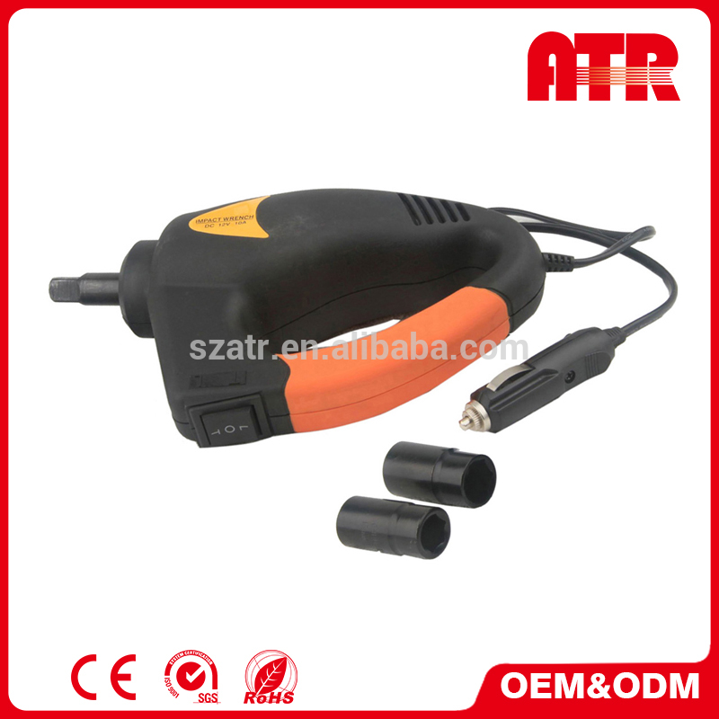 China supplier cordless air impact wrench