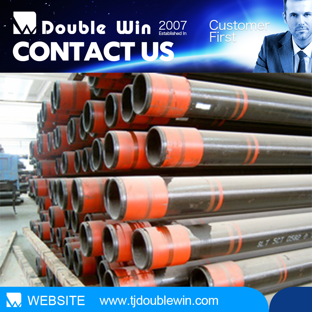 (API 5L X60) large diameter seamless steel pipe for oil and gas