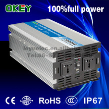 off grid high frequency 3kw pure sine wave inverters & converters single phase 3000w 12v 220v solar inverter